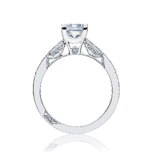 Tacori Engagement Ring 0.32ctw Diamond Simply Tacori Ring 18K