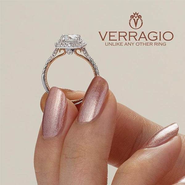 Verragio Engagement Ring Verragio Couture 0425CU-2T