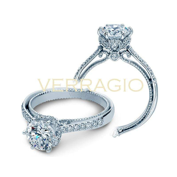 Verragio Engagement Ring Verragio Couture 0429DR