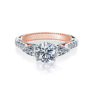 Verragio Engagement Ring Verragio Couture 0470PS-2WR