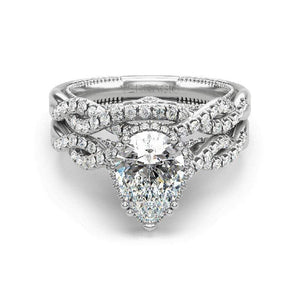 Verragio Engagement Ring Verragio Insignia 7099PS