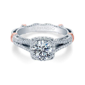 Verragio Engagement Ring Verragio Parisian 107CU