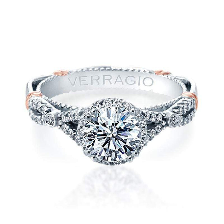 Verragio Engagement Ring Verragio Parisian 109R