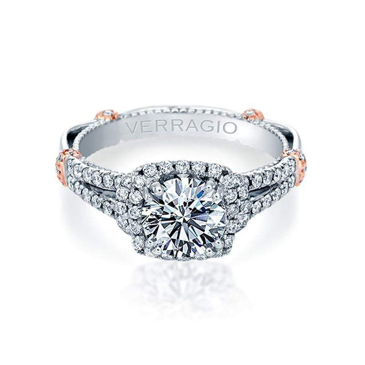 Verragio Engagement Ring Verragio Parisian 117CU