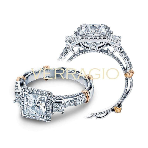 Verragio Engagement Ring Verragio Parisian 122P