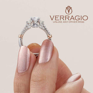 Verragio Engagement Ring Verragio Parisian 143P