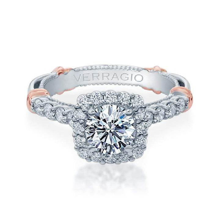 Verragio Engagement Ring Verragio Parisian 150CU