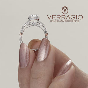 Verragio Engagement Ring Verragio Parisian 152OV