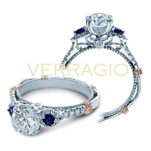 Verragio Engagement Ring Verragio Parisian CL-DL-128