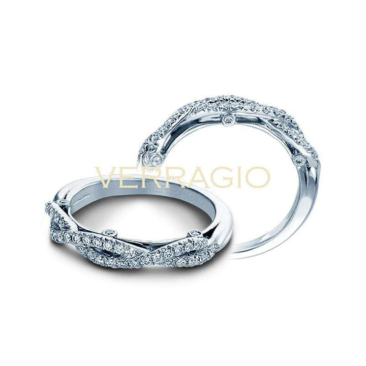 Verragio Wedding Band Verragio Insignia 7050W