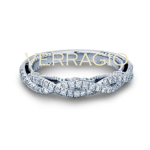 Verragio Wedding Band Verragio Insignia 7060W