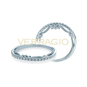 Verragio Wedding Band Verragio Insignia 7068W