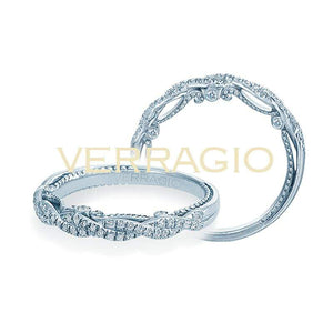 Verragio Wedding Band Verragio Insignia 7074W