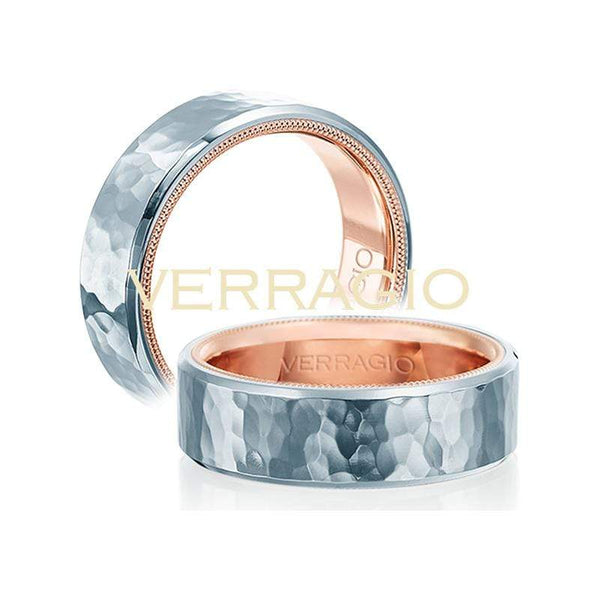 Verragio Wedding Band Verragio Mens Collection 7012