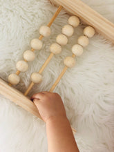Load image into Gallery viewer, Wooden Abacus