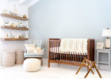 Load image into Gallery viewer, Baby Gym in Medium Stain - On Maple Lane