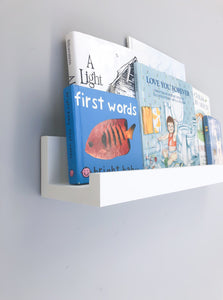 Floating Shelves Set - Deep