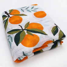 Load image into Gallery viewer, Cotton Baby blanket