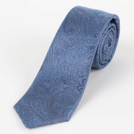 James AdelinisPure Silk Tie