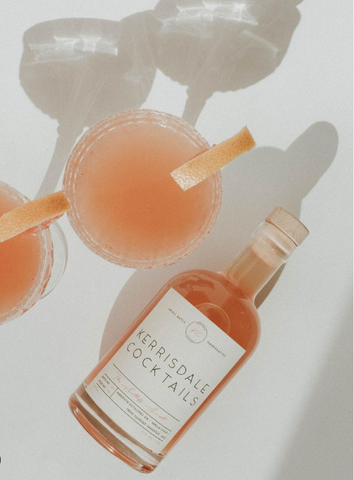 Refreshing gin cocktails perfect for summer, ready-to-pour