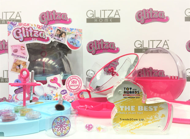 Glitza Art - Party Ball