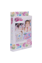 Glitza Art  - Magic Unicorn 50 designs
