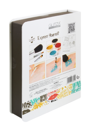 Glitza Fashion - Deluxe giftbox Express Yourself