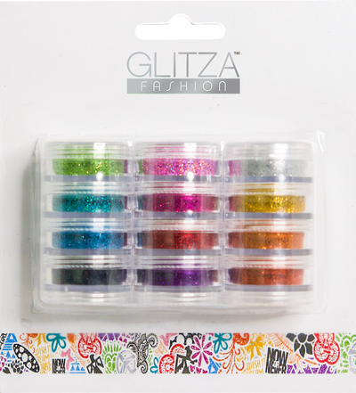 Glitza Fashion - Glitter Full Set - GLITZA™ Online Boutique