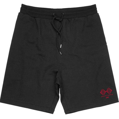Men's Stadium Shorts Black