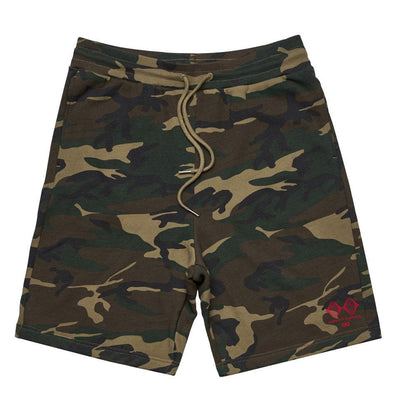 Men's Stadium Shorts Camo