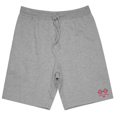 Men's Stadium Shorts Steel Heather