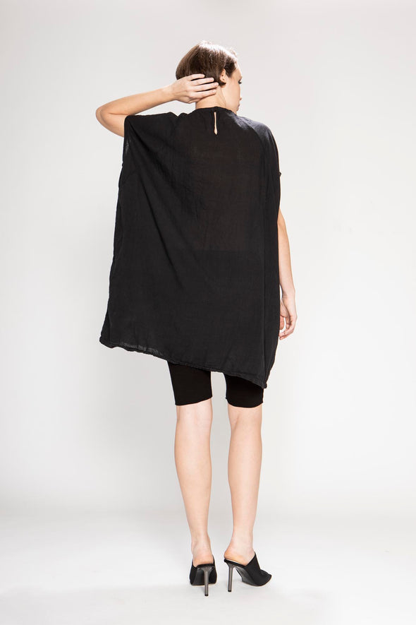 JENNY DRESS- black