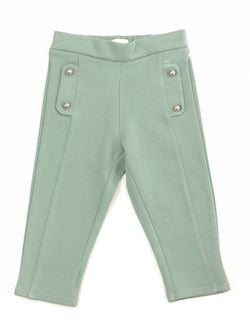 Pantalon Tahiti en jersey stretch