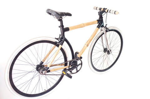 Rodete Collaborations RODETE + BAMBOOCYCLES
