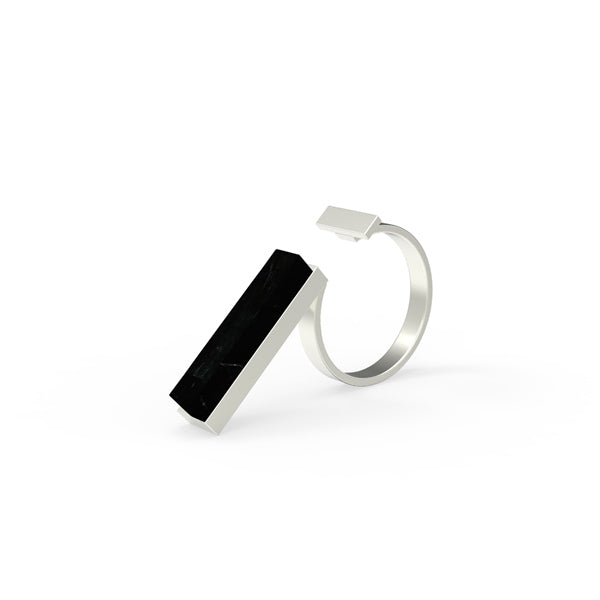 Flotante Rectangulo Ring