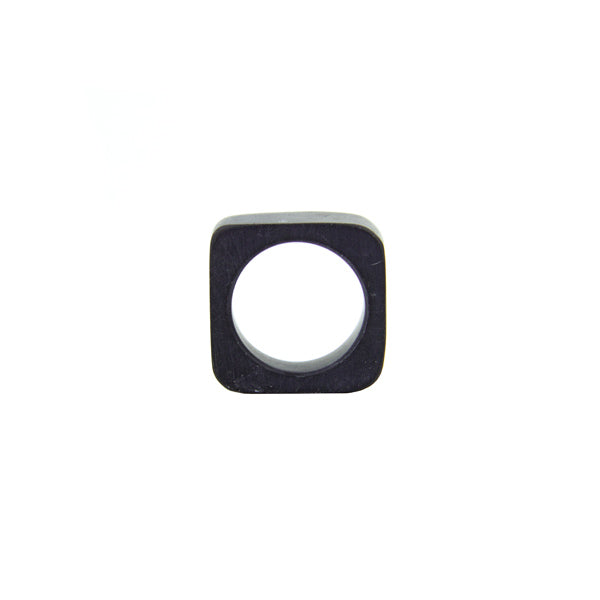 ROUNDED SQUARE RING