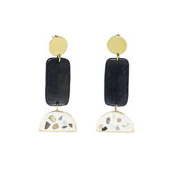 Uay Earrings