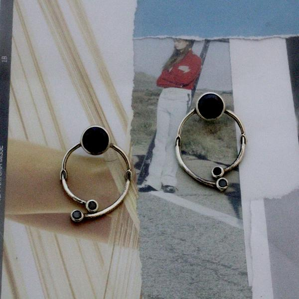 Fenix Earrings