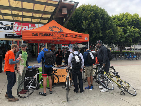 National Bike to Work Day 2019 – Dragon Bicycles