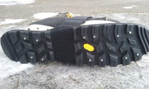 Skaboots Ice Traction Kit