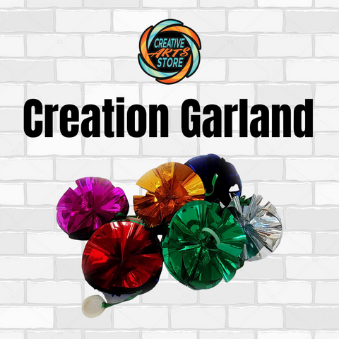 Creation Garland