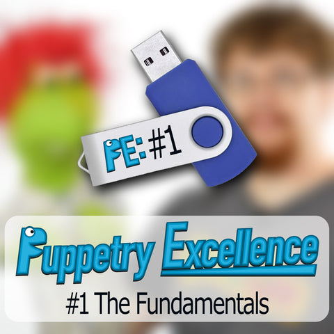 Puppetry Excellence: The Fundamentals #1