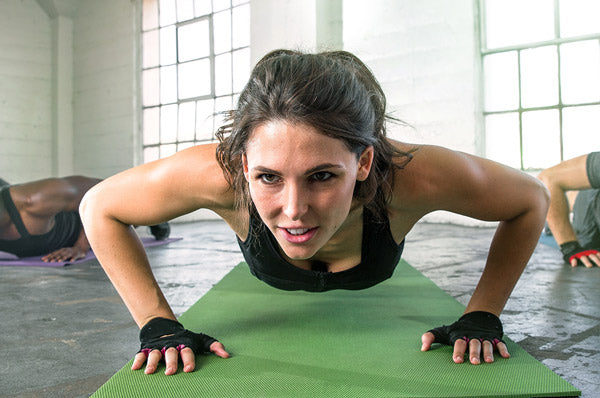 EXERCISE FOR CORE STABILITY