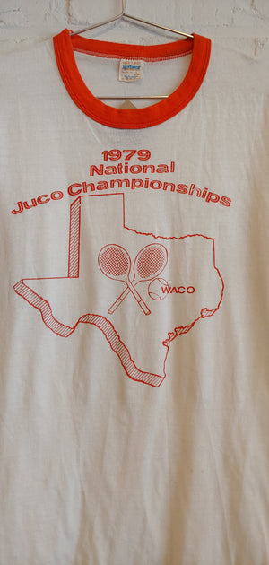 1979 National JUCO Championships L