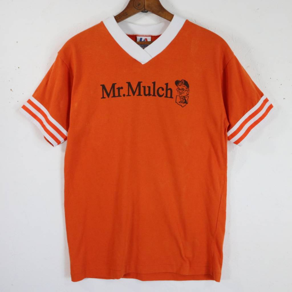 Mr. Mulch Softball Jersey