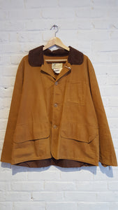 American Field Barn Coat