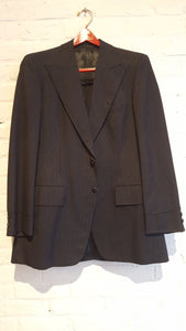 Custom Tailor House 3 Piece Suit