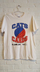 Cats/Cards M