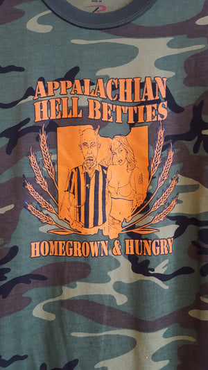 Appalachian Hell Betties