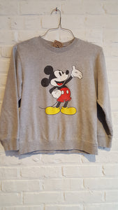 Mickey Mouse Crewneck S